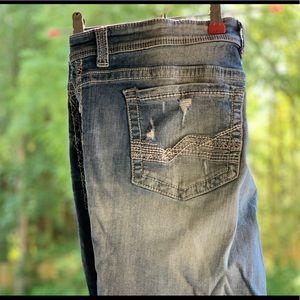 BKE Payton jeans 38r